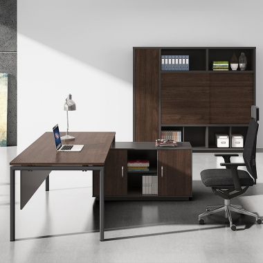 办公桌板式经理办公桌主管位