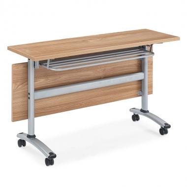 培训桌 长条桌 移动可折叠桌 开会桌