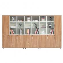 办公家具办公柜 文件柜 板式储物柜  书柜