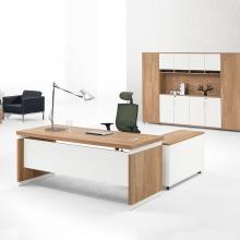 板式办公桌经理主管桌老板桌办公家具