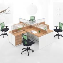 办公家具办公桌 组合屏风工作位卡座