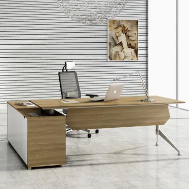 板式办公桌 老板桌 经理桌 主管桌 大班台