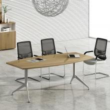 办公家具会议桌 长桌 现代简约 办公桌