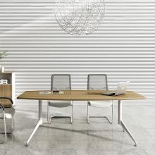 办公家具办公桌 圆形洽谈桌 咖啡桌 会客桌