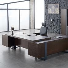 办公家具大班台 油漆老板台 大班桌