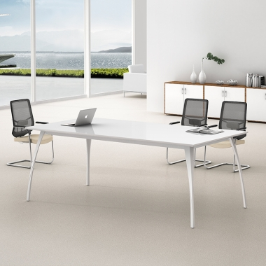 办公家具 会议桌 办公桌 简约现代开会桌长桌