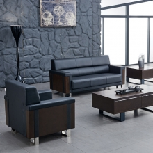 办公沙发 接待会客沙发 总裁沙发 老板沙发