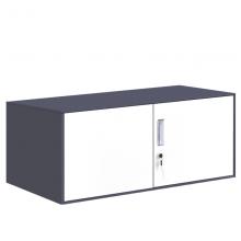 【红心家居】文件柜办公室单节收纳储物资料柜档案柜书柜 单节文件柜